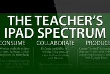 teaching / by Becky Brandt