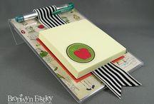 PostIt&Notebooks