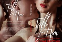 Fall for Him by JC Valentine / Released August 25, 2015
