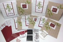 Paper Pumpkin Monthly Kits / by Too Cool Stamping