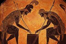 Greek Art