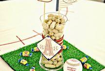 Baby béisbol