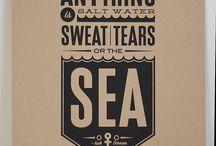 salt water Co.