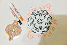 mystical lantern crochet