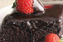 συνταγές γλυκές