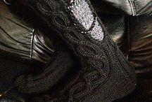 sukkia ja muuta mukavaa
