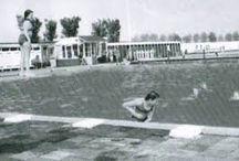 oude zwembad berkel
