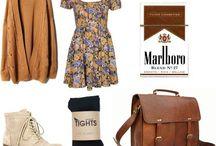 AHS clothes