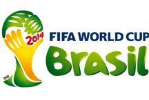FIFA WM 2014 in Brasil ♥