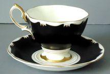 Porcelain-Pottery