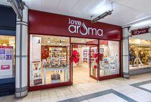 Our Burton Store