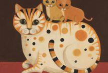 Cats  ^..^
