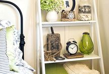 HOME DECOR : BEDROOMS