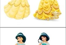 Disney | Princesses