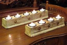 Освещение / Уникальные люстры, бра, светильники в этническом стиле. Дизайнерские работы. Свечи и подсвечники со всего Мира. Добавьте стиль и безупречность своему дому!