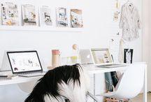 Home office / Looking so nice
