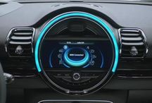 From @MINI #Twitter: Following your instinct at the wheel is easy with MINI #Connected.  #GoWithYourGut http://t.co/8ThLq1yzMm