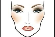 Facecharts / by Monica Henkel