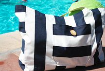 Sewing: Bags & Blankets / by Sarah Egan
