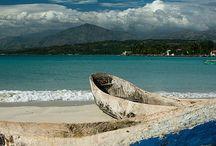 Travel: Haiti