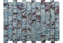 Glass Mosaics - Gemstone Series / Gemstone Series