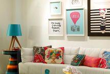 luminaria para sala de estar