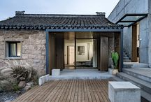Architecture renovations extensions