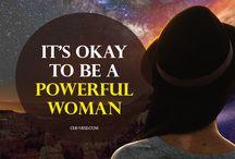 Affirmations for Women - Women Affirmations