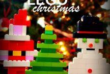 Holidays / by Ashley Williams