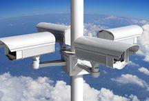 מצלמות אבטחה / מצלמות אבטחה