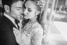 Sarah and Hussein say 'I DO' / Wedding photography ideas for Sarah and Hussein.