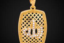 Arabic Accessories