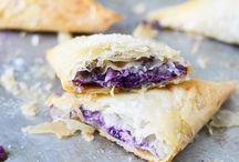 Wild Blueberry Recipes