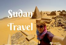 Sudan Travel / All about travelling to Sudan, Khartoum, deserts, culture, people, food