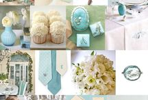 colour inspiration | tiffany blue
