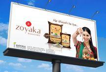 Zoyaka Basmati Rise