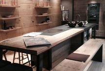 Kitchen // Cucina