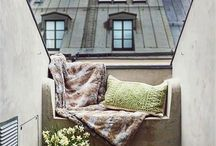 general |Home inspiration / beautiful house, interior