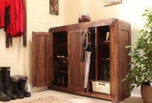 Hall Furniture / 0