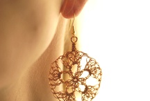 Crochet Jewerly