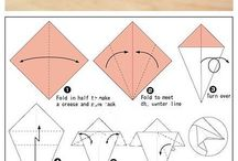 Origami - Carousel