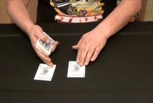 www.playingcards4magic.com - Videos / Magic Trick performances & Tutorials  http://www.playingcards4magic.com/