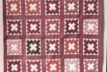 Vintage Quilts / Antique quilts