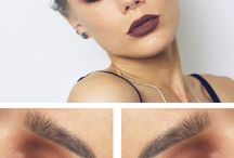 (ღ˘⌣˘ღ) makijaż