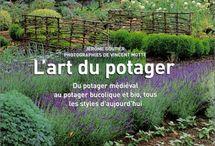 Giardinaggio / Piccolo orto