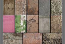 concrete colection
