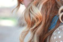 Hair Ideas- / by Ellyse Haws