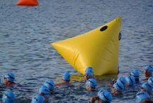 Open Water Swimming / Open Water Swimming
