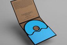 estuches o Porta cd o dvd