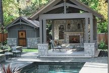 Outdoor Retreats / by Cheri Connell